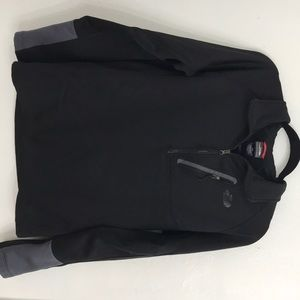 Mens North Face Sweater.